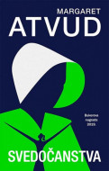 Svedočanstva - Margaret Atvud