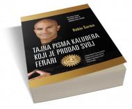 Tajna pisma kaluđera koji je prodao svoj ferari - Robin S. Šarma