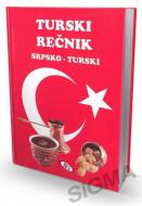 Turski rečnik (Srpsko-turski rečnik)