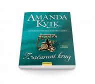 Začarani krug - Amanda Kvik