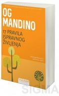 17 pravila ispravnog življenja - Og Mandino