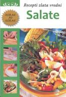 Salate - Recepti zlata vredni