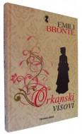 Orkanski visovi - Emili Bronte