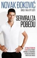 Serviraj za pobedu - Novak Đoković