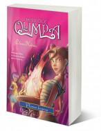 Devojčice sa Olimpa - Plamen bogova - Elena Kedros