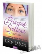 Princeza Sultana - Džin Sason