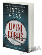 Limeni doboš - Ginter Gras