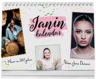 Janin kalendar - Jana Dačović