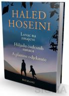Lovac na zmajeve - Hiljadu čudesnih sunaca - A planine odjeknuše - Haled Hoseini