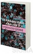 Transakciona analiza u organizacijama - Dr Sari van Poelje