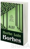 Alef - Horhe Luis Borhes