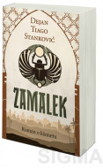 Zamalek - Dejan Tiago-Stanković