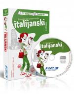 Italijanski vodič za konverzaciju