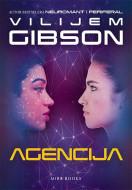 Agencija - Vilijem Gibson
