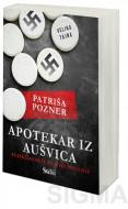 Apotekar iz Aušvica - Patriša Pozner