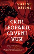Crni Leopard, crveni Vuk - Marlon Džejms