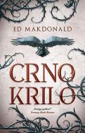 Crno krilo - Ed Makdonald