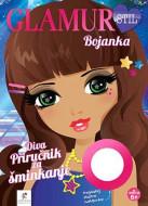 Diva: priručnik za šminkanje – Glamur stil bojanka