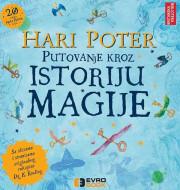 Hari Poter i putovanje kroz istoriju magije - Dž. K. Rouling