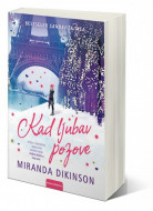 Kad ljubav pozove - Miranda Dikinson