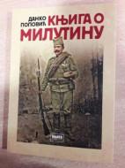 Knjiga o Milutinu - Danko Popović