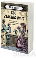 """Kod """"Ženskog raja"""" - Emil Zola"""