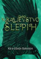 Kraljevstvo slepih - Kira Džejn Bakston