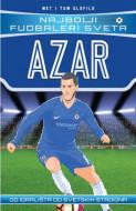 Najbolji fudbaleri sveta: Azar - Met i Tom Oldfild