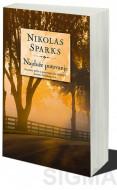 Najduže putovanje - Nikolas Sparks