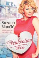 Neukrotivo srce - Suzana Mančić