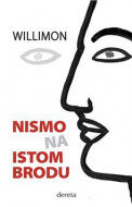 Nismo na istom brodu - Biljana Willimon