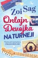 Onlajn Devojka na turneji - Zoi Sag