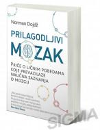 Prilagodljivi mozak - Norman Dojdž