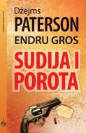 Sudija i porota - Džejms Paterson, Endrju Gros