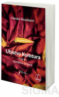 Ubistvo Komtura - Drugi deo - Haruki Murakami