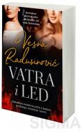Vatra i led - Vesna Radusinović