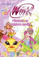 Winx love & pet - Pijukanje za majstore magije - Ređina Bici