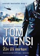 Živ ili mrtav - Tom Klensi