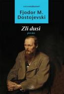 Zli dusi: prvi deo - Fjodor Mihailovič Dostojevski