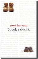 Čovek i dečak - Toni Parsons