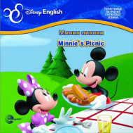 Disney English početnice - Minin piknik