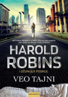 Veo tajni - Harold Robins