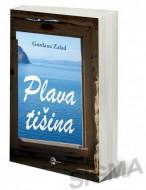 Plava tišina - Gordana Zalad