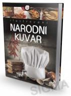 Ilustrovani narodni kuvar - Dragana Pejović
