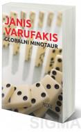 Globalni minotaur - Janis Varufakis