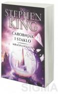 Mračna kula 4 - Čarobnjak i staklo - Stiven King