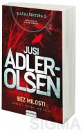 Bez milosti - Jusi Adler - Olsen