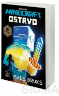 Minecraft - Ostrvo - Maks Bruks