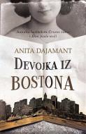 Devojka iz Bostona - Anita Dajamant