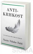 Antikrhkost - Nasim Nikolas Taleb